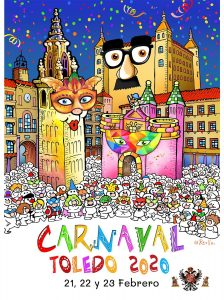 cartel-carnaval-2020-toledo-tonireollo